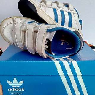 "Boy shoes ""Adidas"""