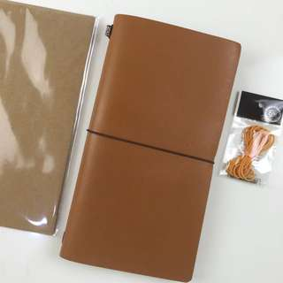 Travel Note Book