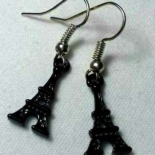 PARIS Fancy Earrings