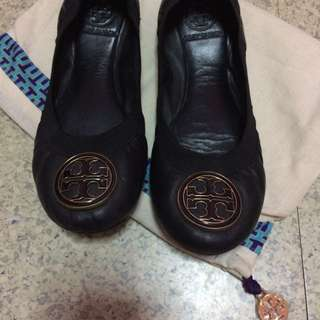 Pre-loved Original Tory Burch Doll Shoes