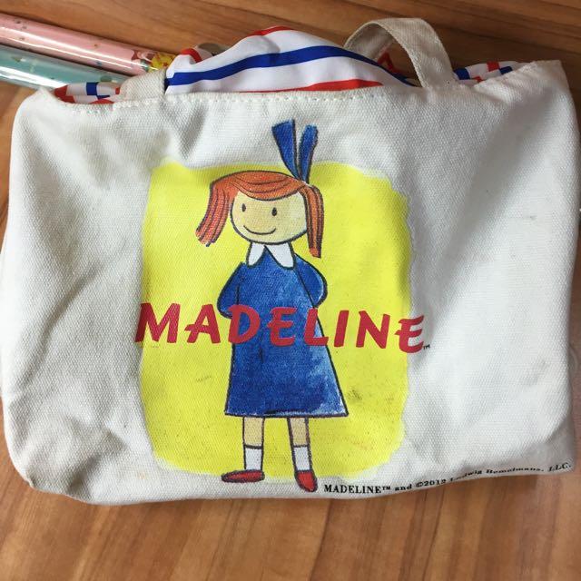 瑪德琳手提袋
