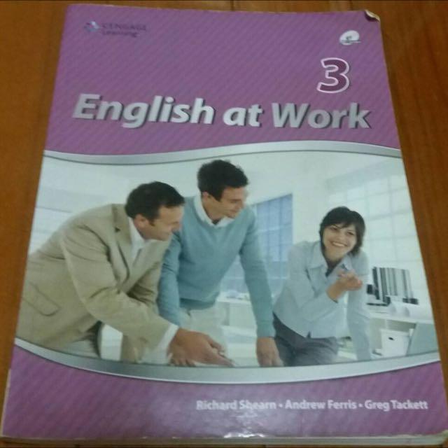 大學 英文課本