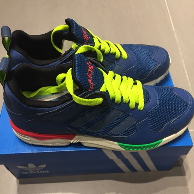 separation shoes 1e051 e2e2e Adidas Originals ZX 5000 RSPN
