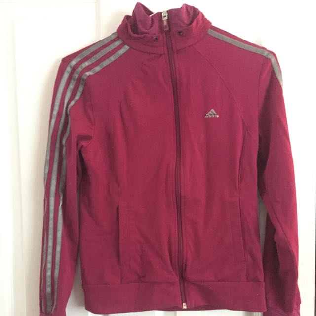 Adidas Track Shirt