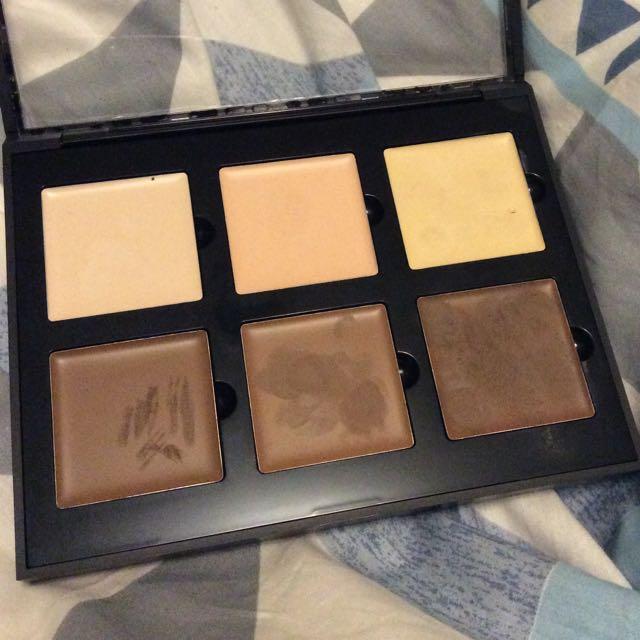 Anastasia Contour Cream Kit (Light)