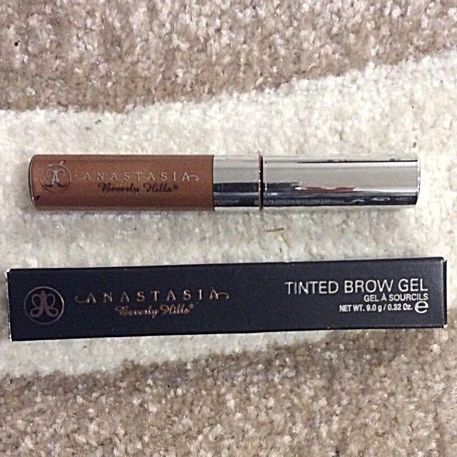 Anastasia Tinted Brow Gel