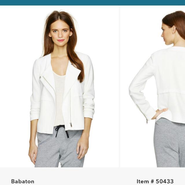 Babaton Jacket From Aritzia