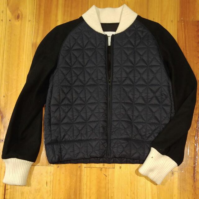 Country Road Bomber Jacket - Size 10. NWOT