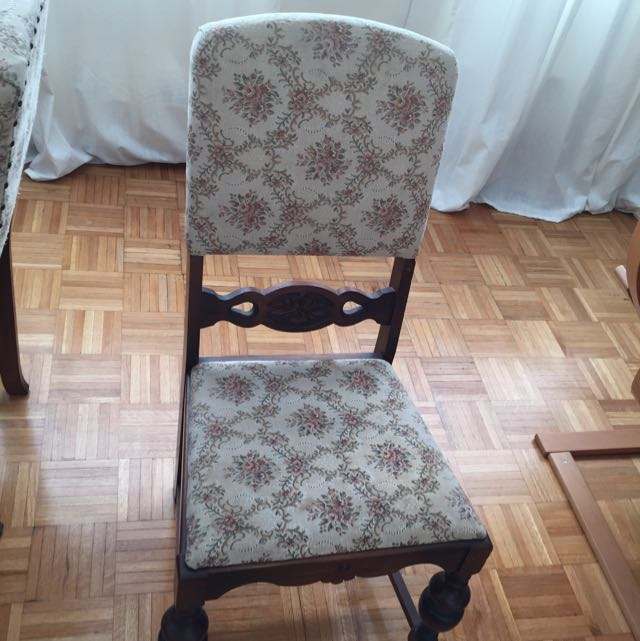 Dining Chairs ‼️pPRICE REDUCED‼️