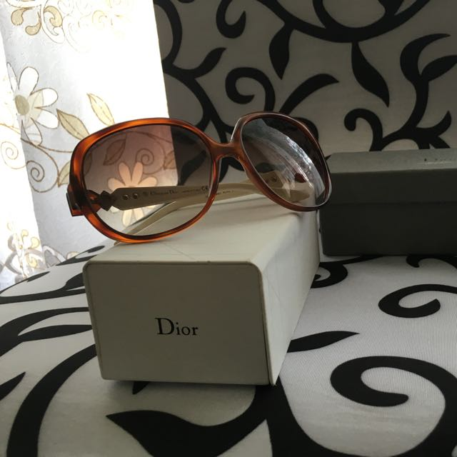 Dior Sunglasses AL