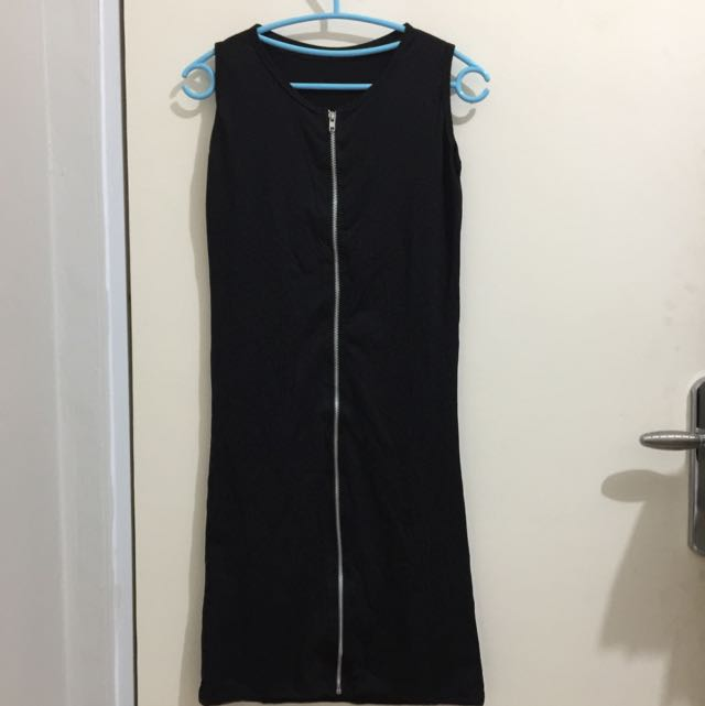 Dress Resleting All Size