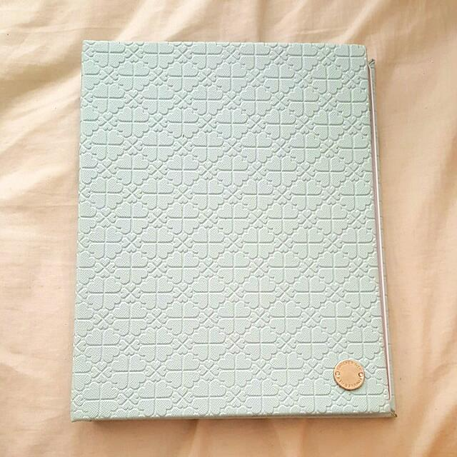Forever New Ipad Case