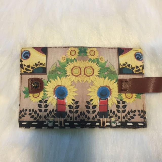 Handmade Card Holder