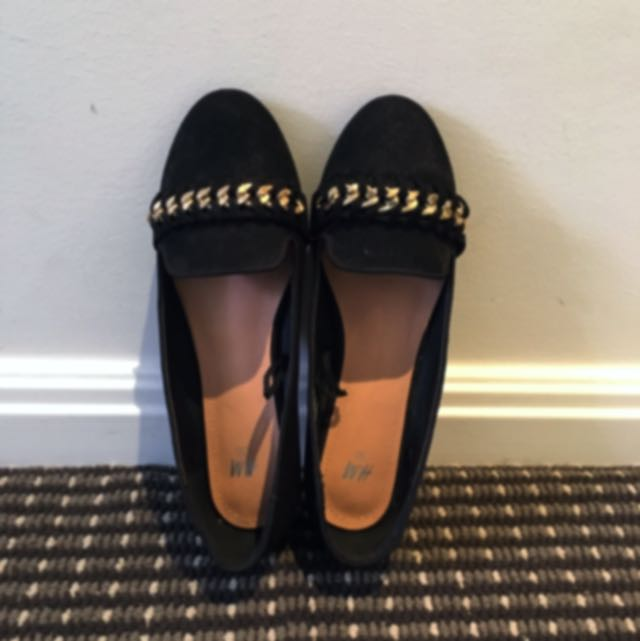 H&M Fancy Pumps Size 36