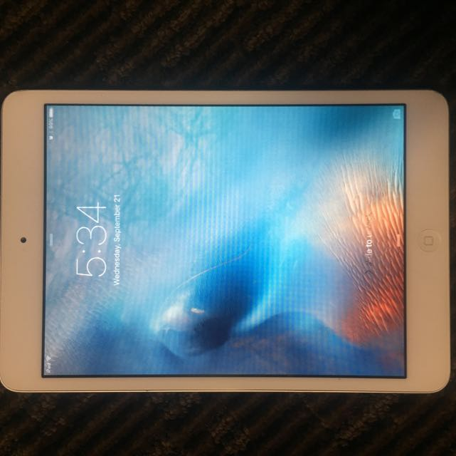 iPad 32 Gb For A Great Price