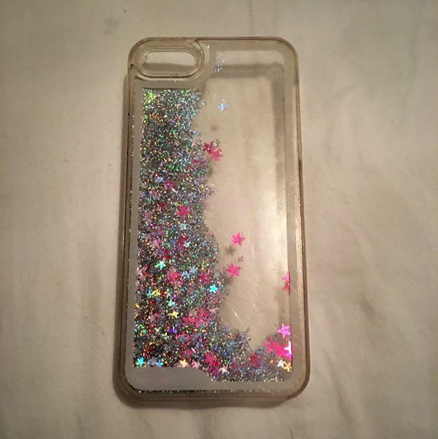 IPhone 5s Glitter Case
