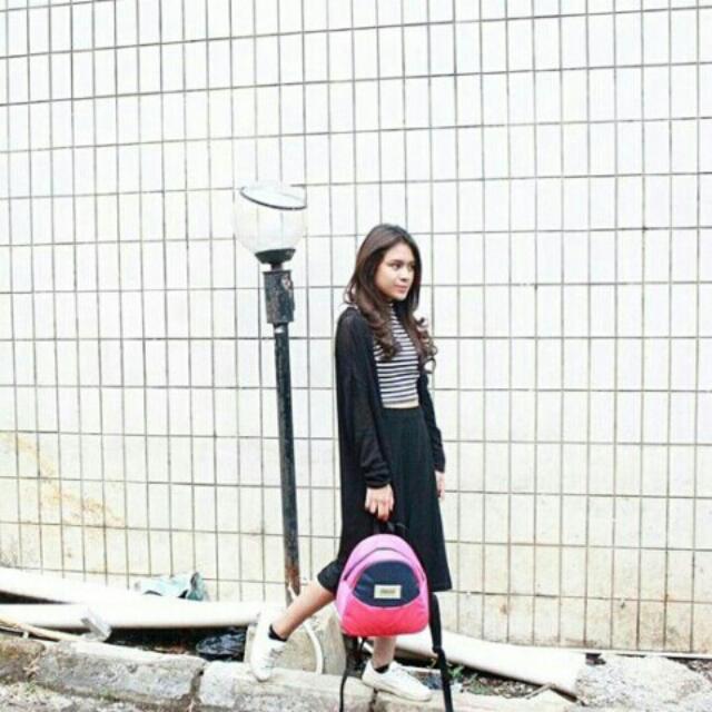 Kanavaia Bag