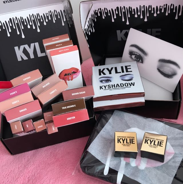 KYLIE Cosmetics For Sale