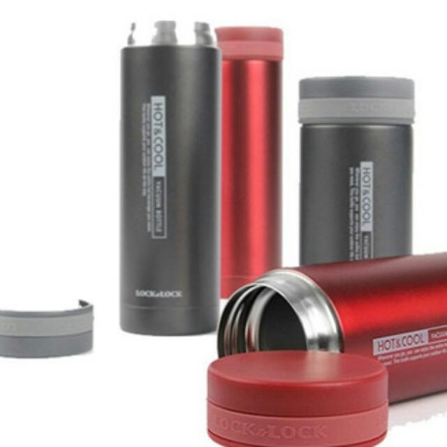lock&lock vacuum bottle