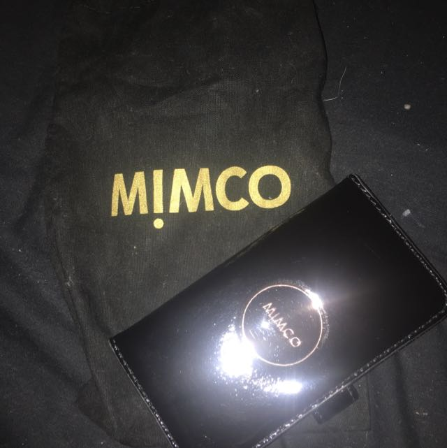 mimco wallet case iphone 6