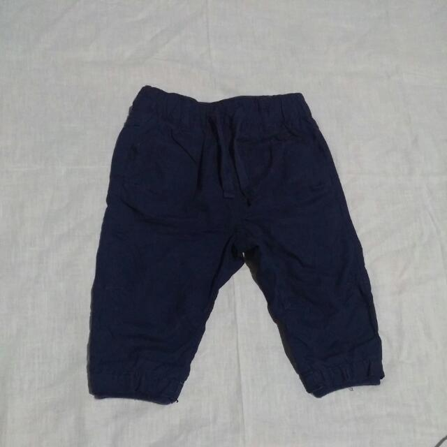 Mothercare Baby Jogger Pant