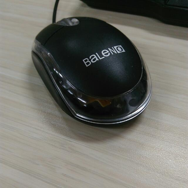 Mouse 3D Optical