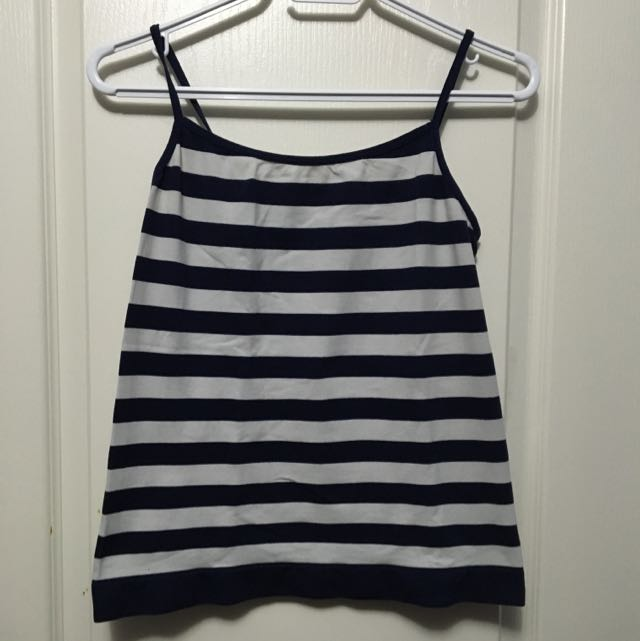 Nautical Tank Top