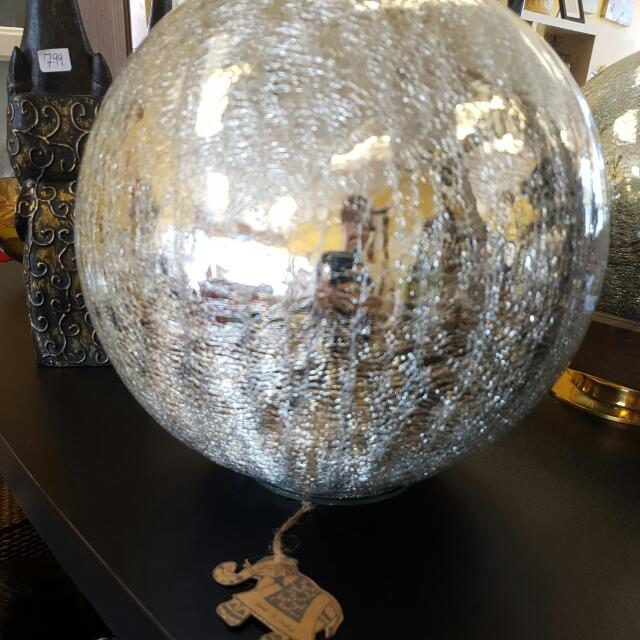 New Mirror Ball Made In India