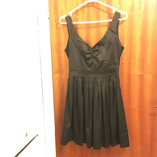 NEW Princess Highway black size 8 party dress