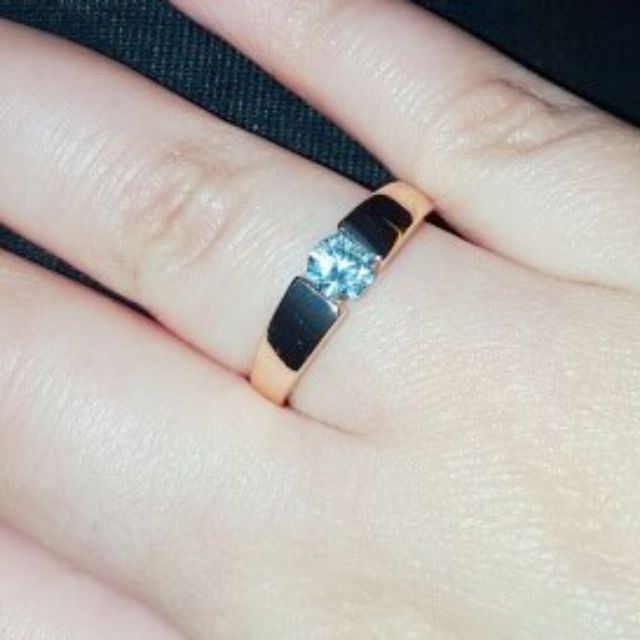 NEW Ring- Bridal Wedding size 7 and 9