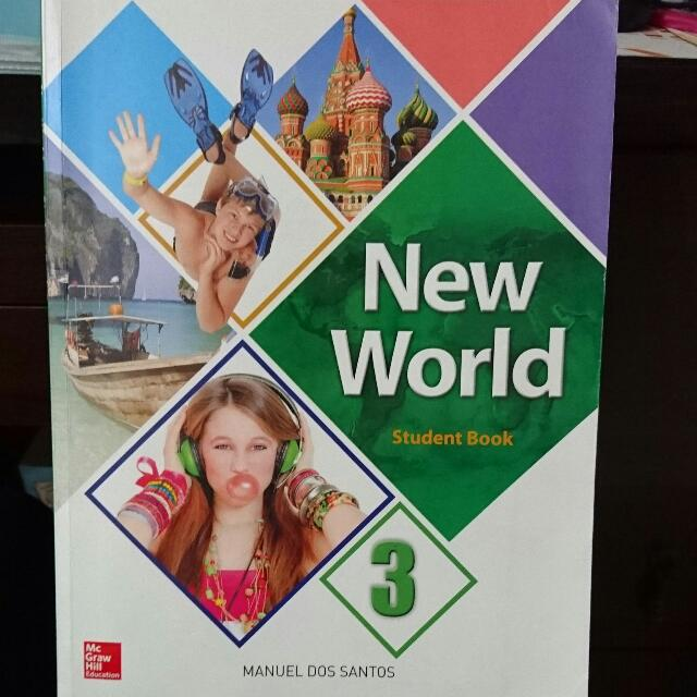New World 3