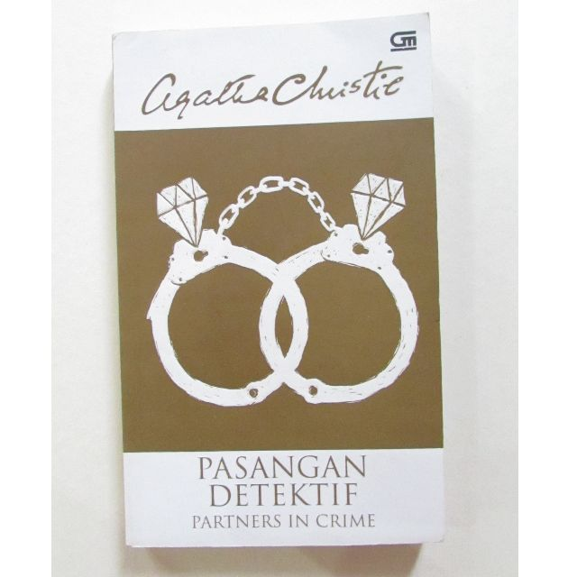 Pasangan Detective / Partner In Crime by Agatha Christie