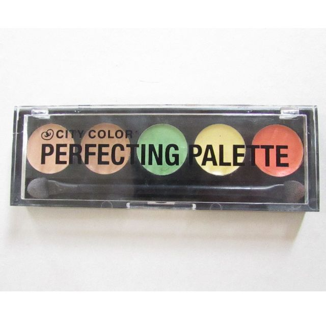 PRELOVED City Color Perfecting Palette