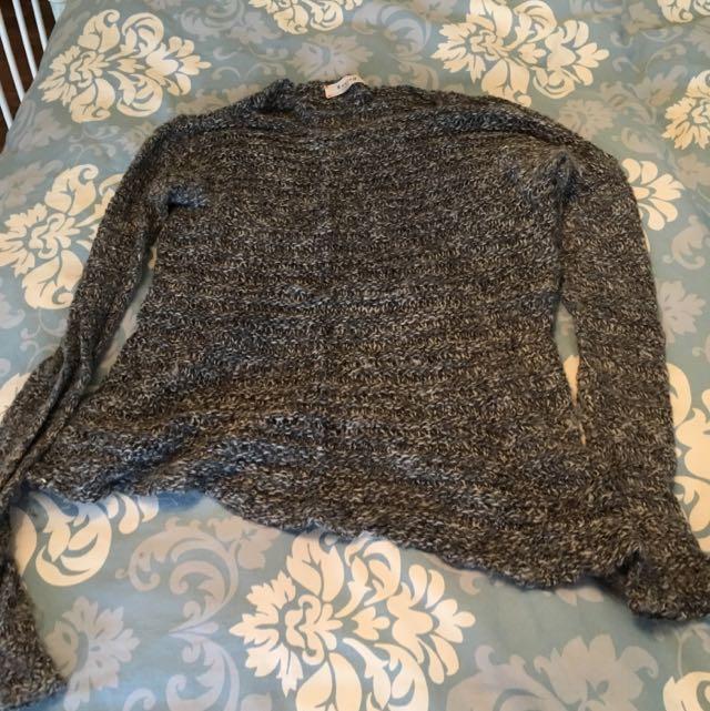Roving Sweater