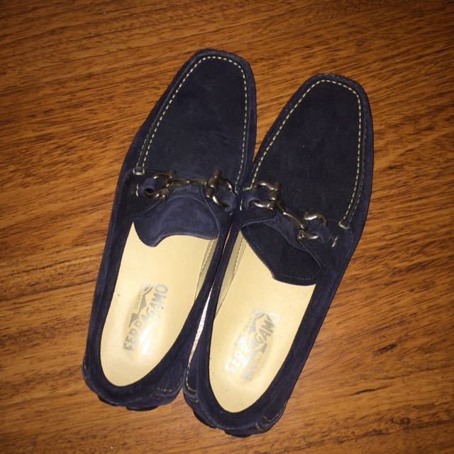 Salvatore Ferragamo Men's Shoe