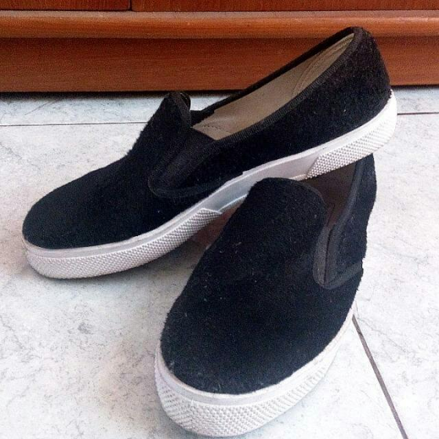 Slip On By Topshop