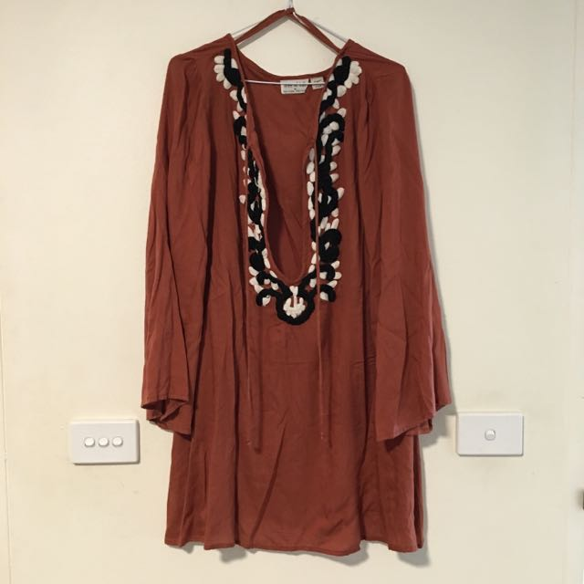 Tree of Life // Boho Inspired Dress