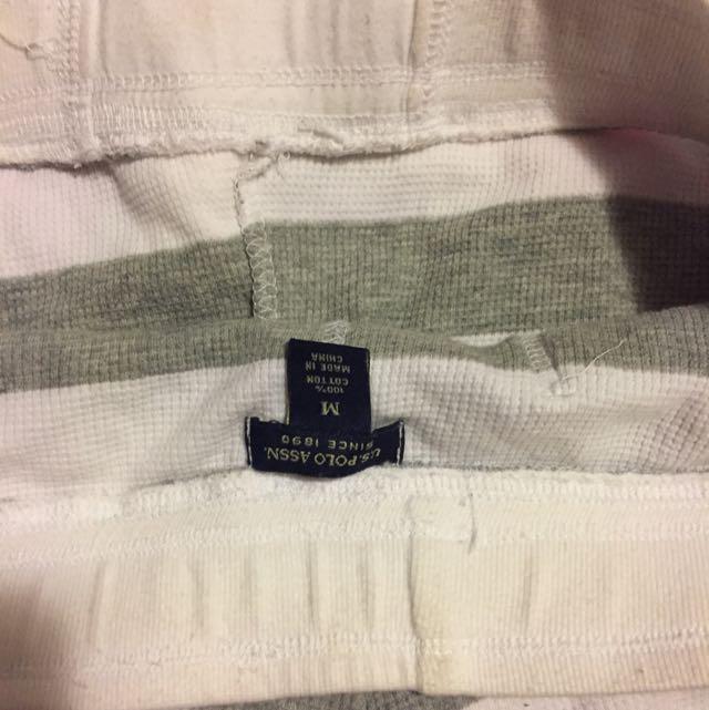 US Polo assn Size M Shorts