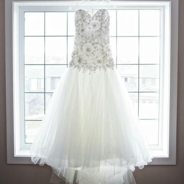 Watters Bridal Wedding Gown