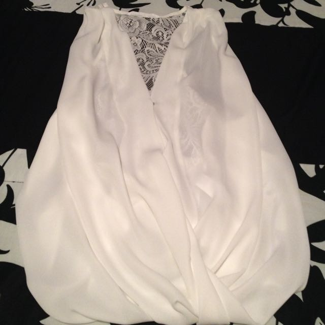reduced *white tank top