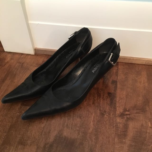 Yves St Laurent Shoes