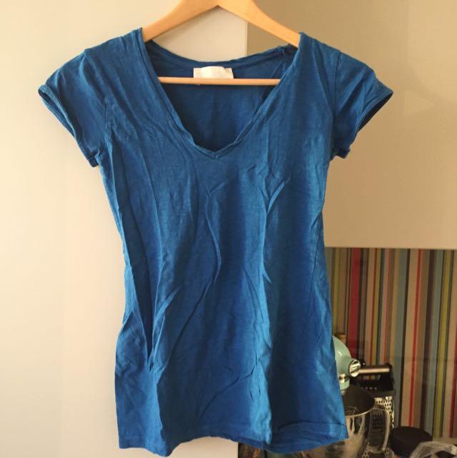 Zara Small T Shirt
