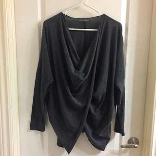 Suzy Shier Sweater