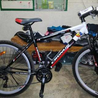 Cronus Mountain Bike