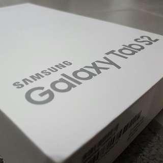Samsung Galaxy Tab S2 (32GB) 2016 (Reserved)