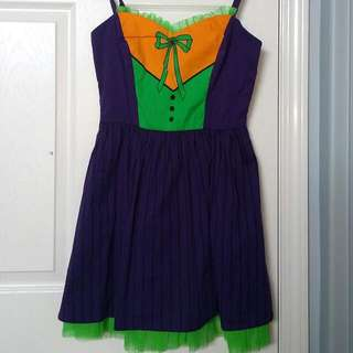 Women's Joker Dress