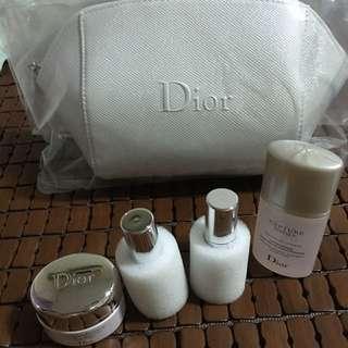Dior滿額禮
