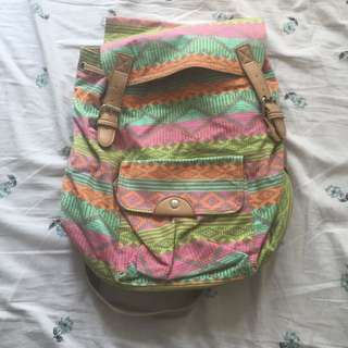 Backpack 💋2 For $5.00