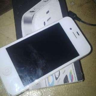 Iphone 4,32gb