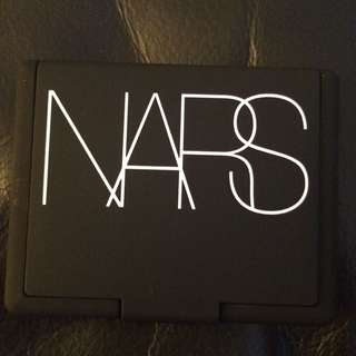 On Hold Nars Duo Eyeshadow